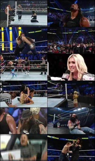 WWE Survivor Series 2015 Download