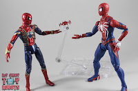 S.H. Figuarts Spider-Man Advanced Suit 56
