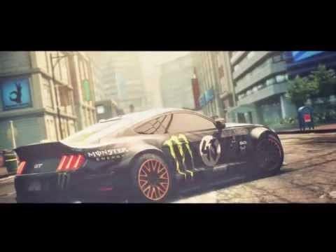 Novo jogo da série Need for Speed para iPhone e Android