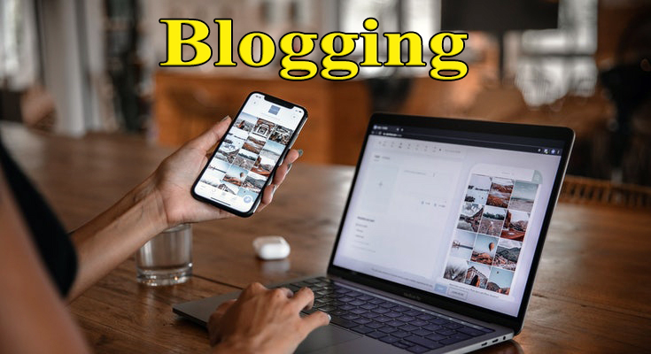Start blogging how to make money as a kid