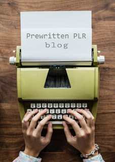 Prewritten content blogs shop