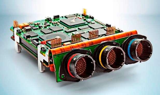 ecu motogp,sistem elektronik motogp,