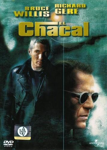 El chacal 1997 latino dating