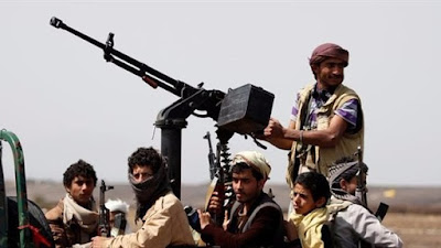 ميلشيات الحوثي الإيرانية