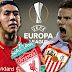 Liverpool x Sevilla - Final da Europa League 2016 - Data, Horário e TV