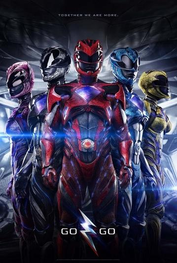 Power Rangers Blogspot : power, rangers, blogspot, ComedyE, BlogSpot!:, POWER, RANGERS, March, Opening