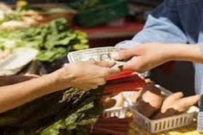 8 Contoh Transaksi Muamalah Yang Dilarang