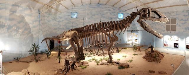 dinossauro brasileiro
