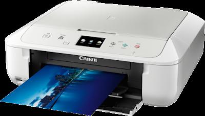 Canon Pixma MG6860 Driver Mac And Windows Download
