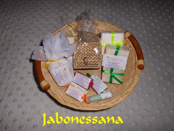 JABONESSANA
