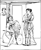 Le retour d'Ulysse
