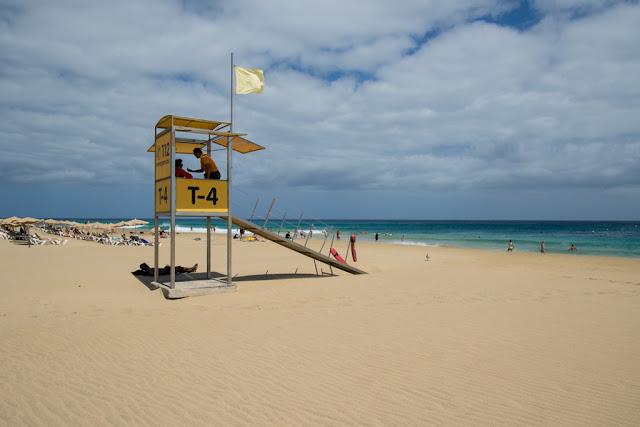 Playa del Matorral-Fuerteventura