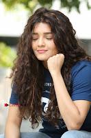 Actress Rithika Sing Latest Pos in Denim Jeans at Guru Movie Interview  0147.JPG