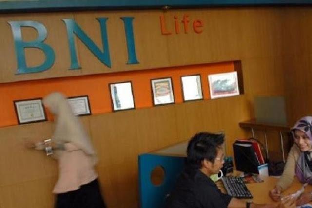 BNI Life Berikan Bantuan Untuk 3.667 Pensiunan