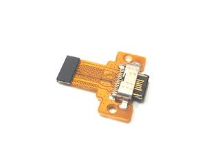 Konektor Charger Hape Outdoor Doogee S90 Charging Port Flexible Cable Original