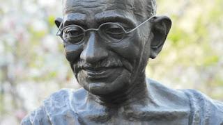 mahatma-gandhi-statue-distroy-jaipur