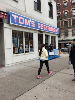 restaurant in NYC