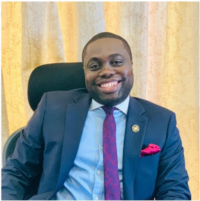Kow Essuman nominated for Westminster alumni outstanding achievement award