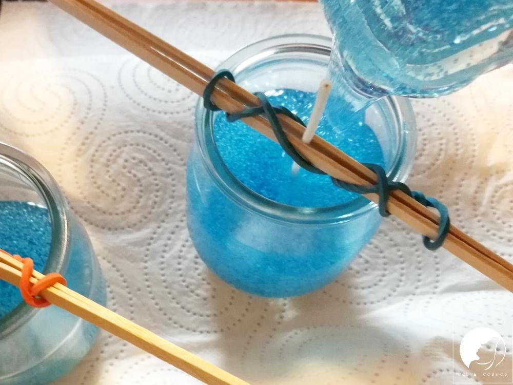 niebieska-zelowa-swieca