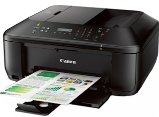 PIXMA MX471 ist ein Multifunktionsdrucker von Canon, der eine großartige Option für Ihr Büro oder sogar für einen Drucker zu Hause sein kann.
