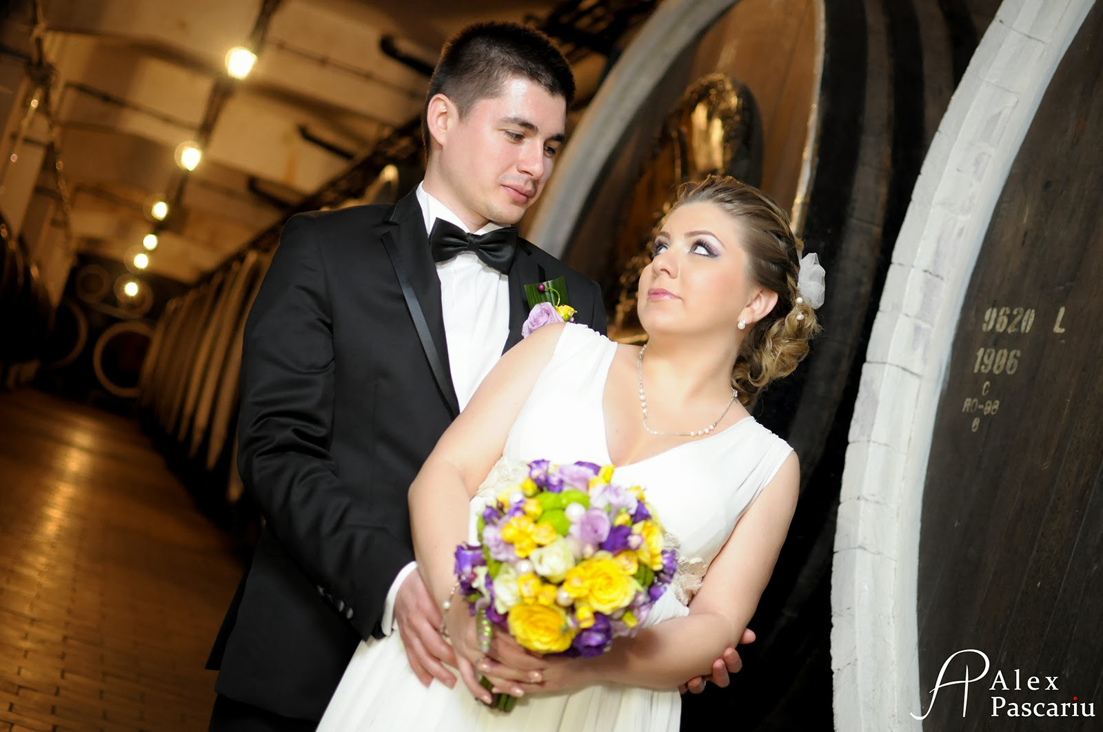 Nunta Stefana  si  Valentin | Alex Pascariu Photography