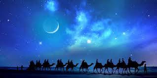 Kemuliaan Bulan Dzulqa'dah