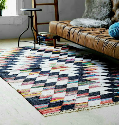 Magnificent living room rugs ideas colorful shag rug design