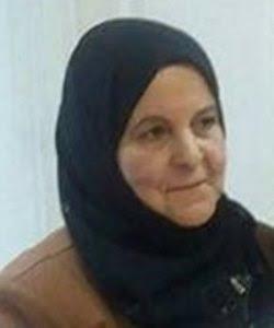 غارة الزمن على الامكنة المتخفية في ( قصيدة  جلست و جلست) للشاعرة التونسية: جميلة بلطي عطوي