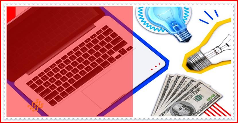 3 наиболее прибыльных способа заработка в интернете
