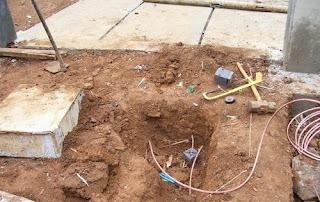 Sistem Grounding (Pentanahan)