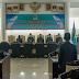 Bupati Pesibar Hadiri Paripurna Pandangan Umum Fraksi DPRD