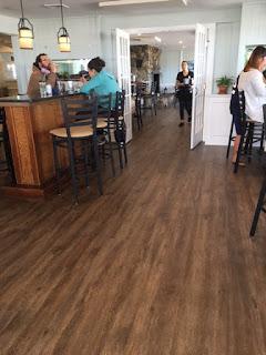 Michael S Floor Talk Coretec Plus Flooring At The Guilford