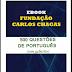 Ebook FCC 500 Questões de Português