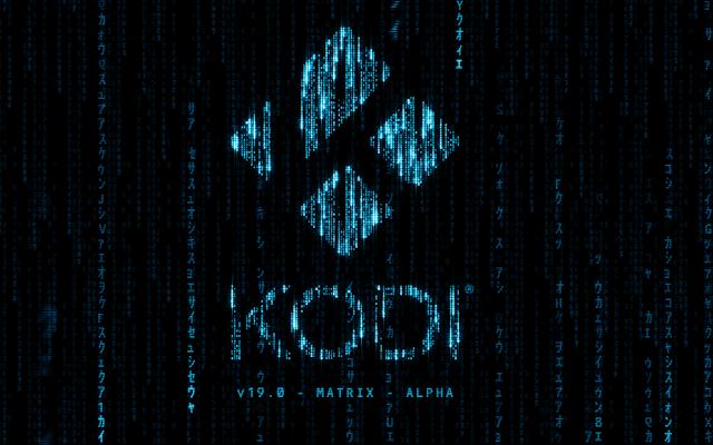 Novo Kodi 19 'Matrix' já está disponível para download