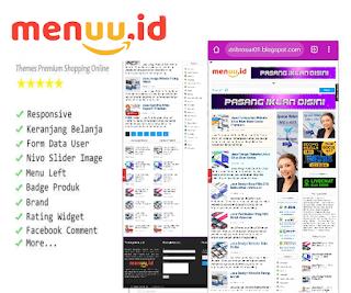 Jasa Pembuatan Website Murah Dan Berkualitas | Menuu.id