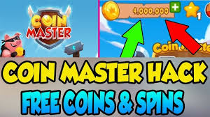Claim Coin Master Unlimited Spins and Coins For Free! 100% Working [October 2020]