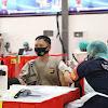 Hoax: Urus SIM dan SKCK Wajib Tunjukkan Sertifikat Vaksin