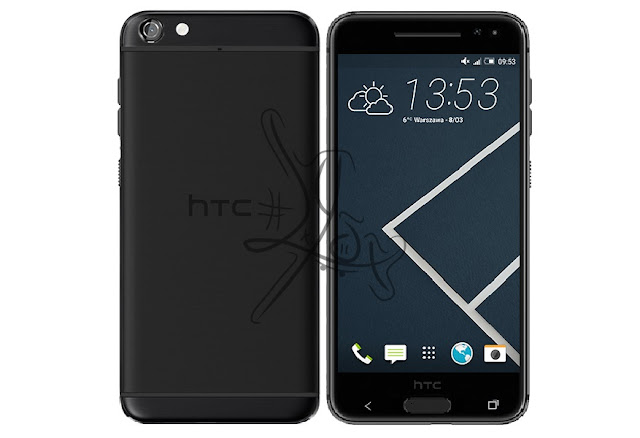 HTC A9 2016 Concept By imlyox