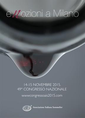 Enozioni a Milano 14 e 15 Novembre Milano