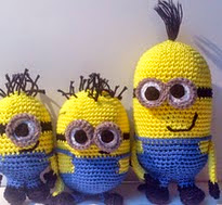 http://www.ravelry.com/patterns/library/minion-amigurumi