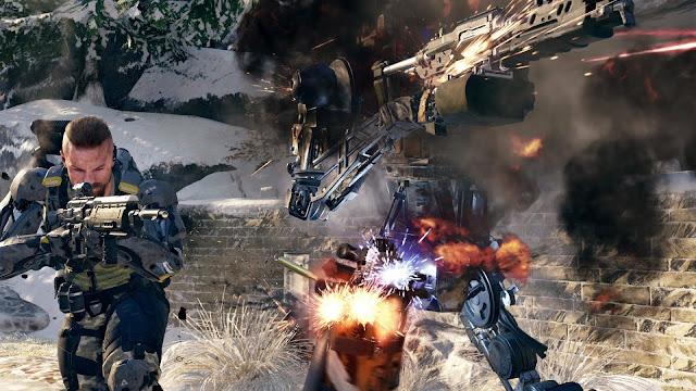 Call of Duty Black Ops 3, noticias de videojuegos