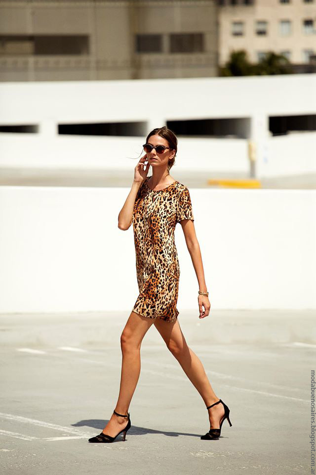 Moda 2018 moda y tendencias en buenos aires looks de for Tendencias moda verano 2017