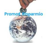 Logo Prova di Telegram di Promo€Risparmio: benvenuti nel mondo del Risparmio