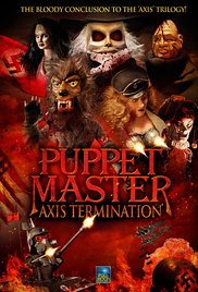 Watch Puppet Master: Axis Termination Online Free 2017 Putlocker