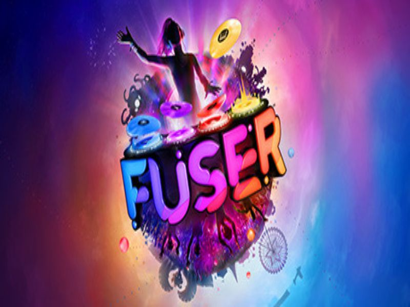 Download FUSER Game PC Free