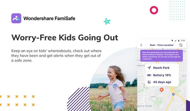Best Kids Location Tracking App for Parents
