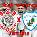AMISTOSO-Londrina vence o Corinthians em Maringá