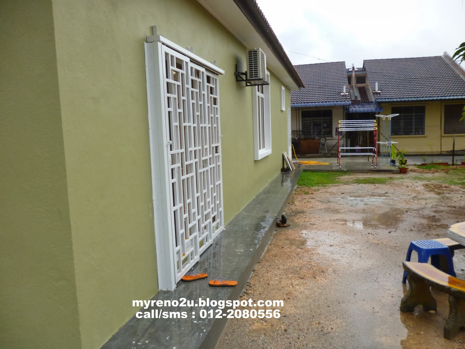 kos-renovate-murah