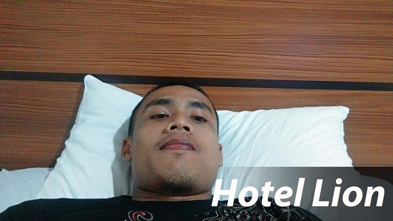 Hotel Lion Bagan Siapiapi