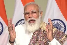 कोरोना को लेकर आज बैठक में चर्चा करेगें PM मोदी